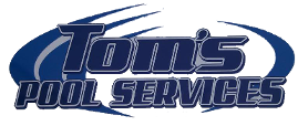 Logo, Tom's Pool Services of NW FL, Inc. - Pool Accessories